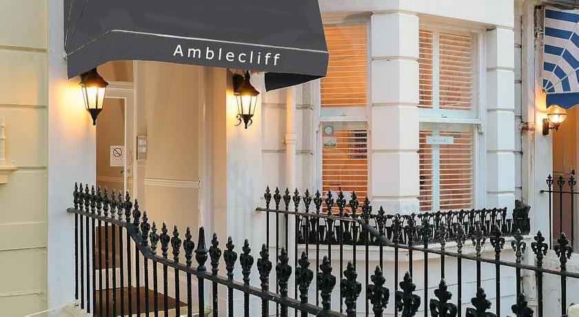 Amblecliff Bed and Breakfast