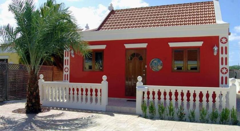 Cunucu Villa 2b
