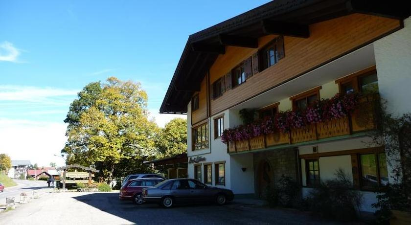 Hotel Garni Luggi Leitner