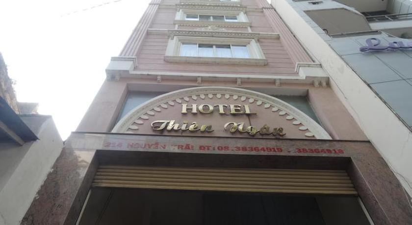 Thien Ngan Hotel