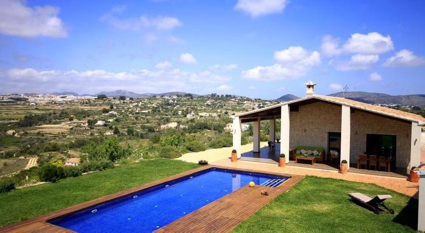 Недвижимость в испании сельское