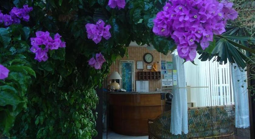 Pousada Costa Amalfi