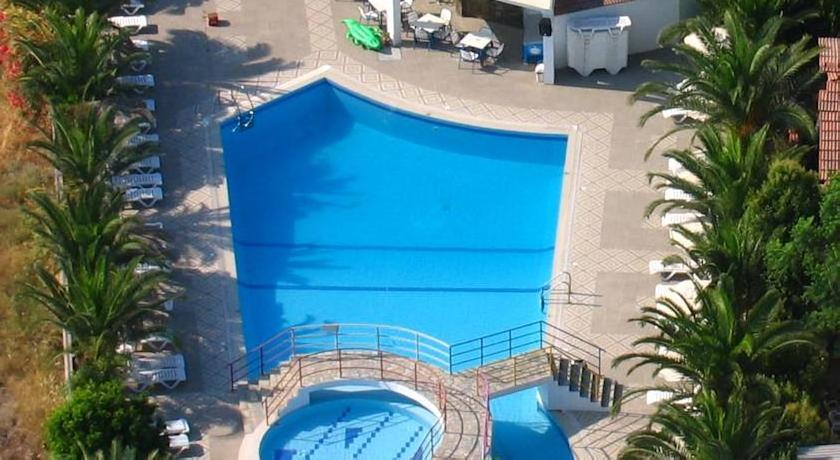Faliro Hotel
