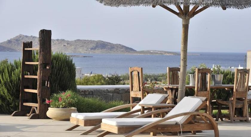 Anemoi Resort