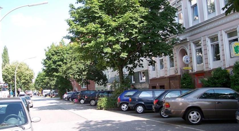 Kastanien-Hotel