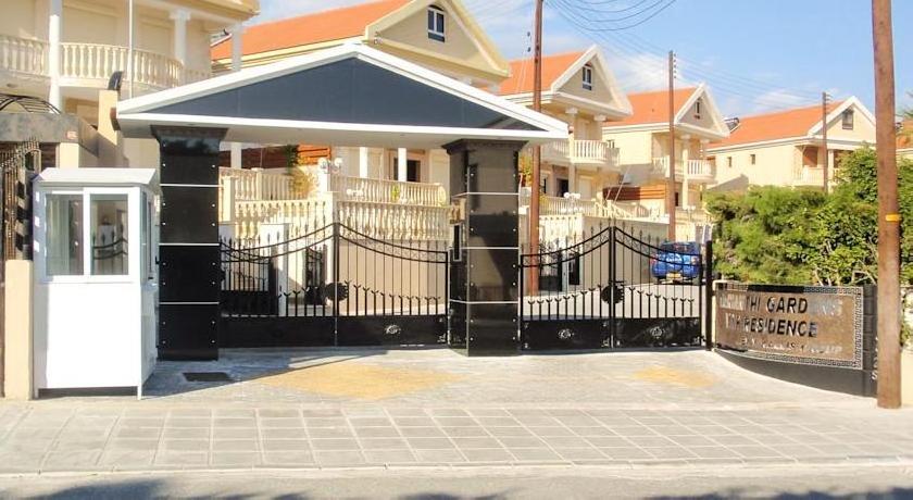 Marianthi Garden Villa B