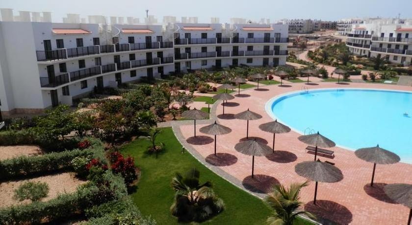 Dunas Beach Apartment Rental