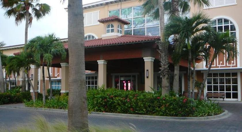 La Cabana BRC Studio & Apartment