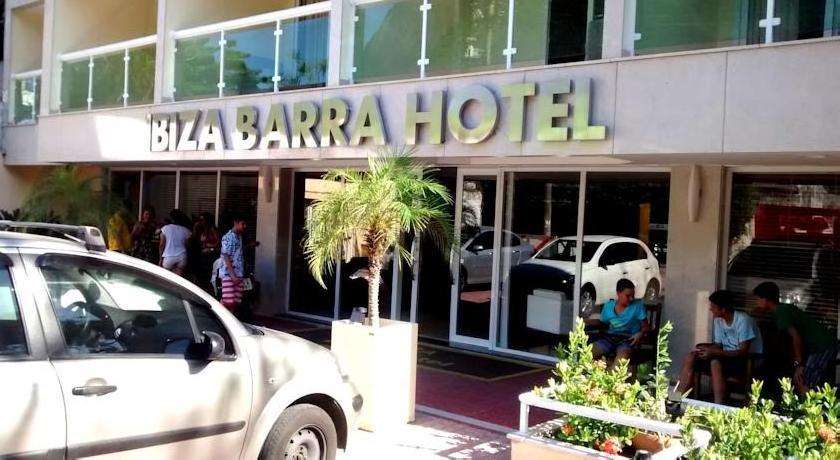 Ibiza Barra Hotel