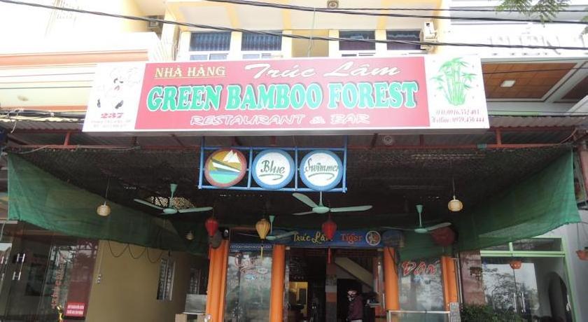 Truc Lam Hotel