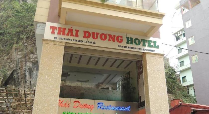 Thai Duong 1 Hotel
