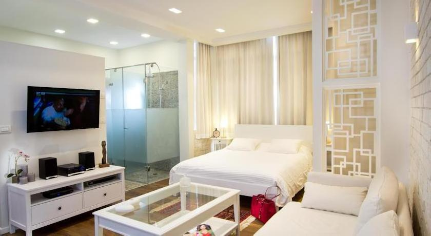 Haifa Luxury Boutique Apartments