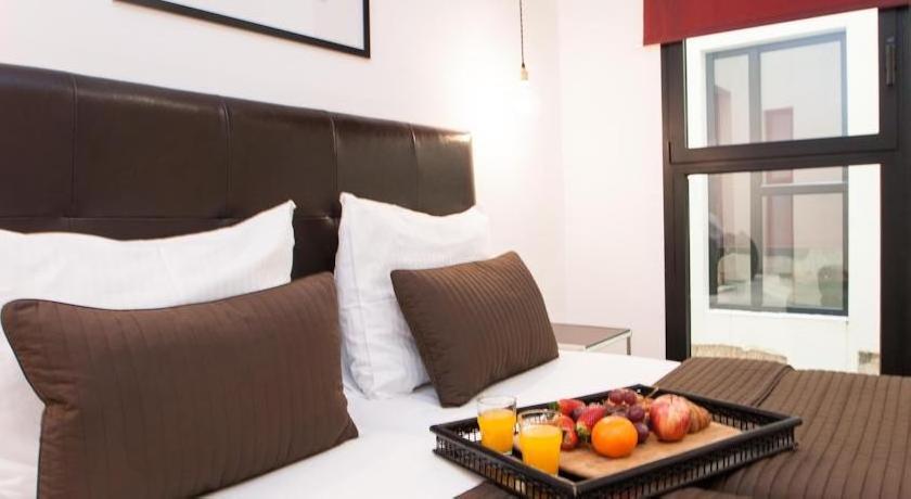 Feel Good Apartments Liceu