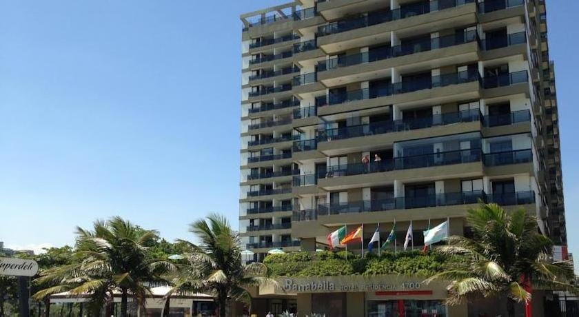 Apartamento Barrabella