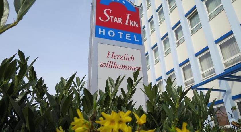 Star Inn Hotel München