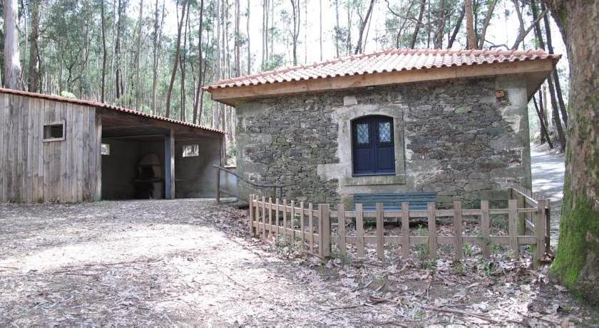 Casa da Madalena