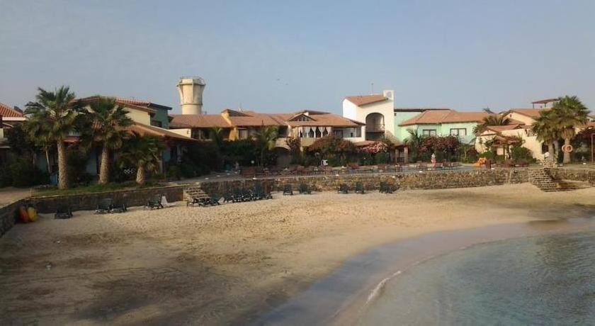 Ponto Antigo Resort