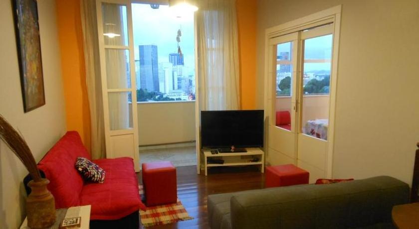Apartamento Rio de Janeiro Santa Teresa