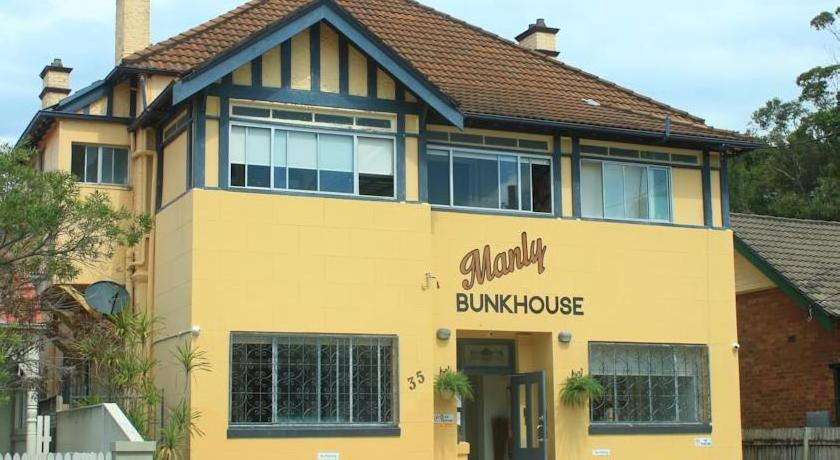 Manly Bunkhouse