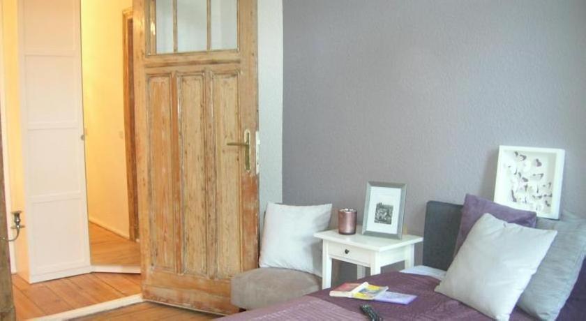 Home Apartment Kurfürsten