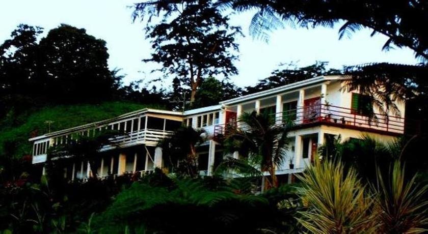 Dave Parker Eco Lodge