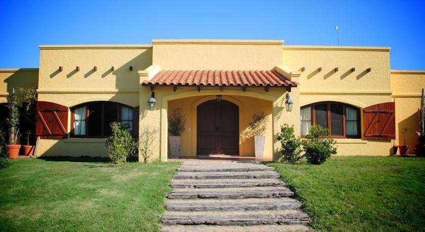 Casa Los Jazmines
