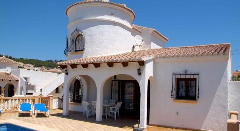 Villa Bram