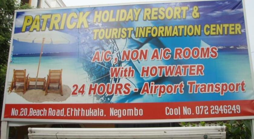 Patrick Holiday Resort
