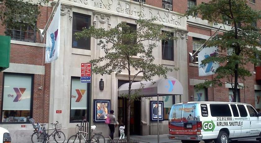 Vanderbilt YMCA