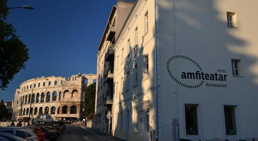 Hotel Amfiteatar