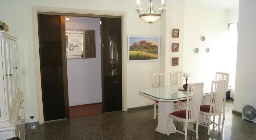 Apartamento Copa Mauricea