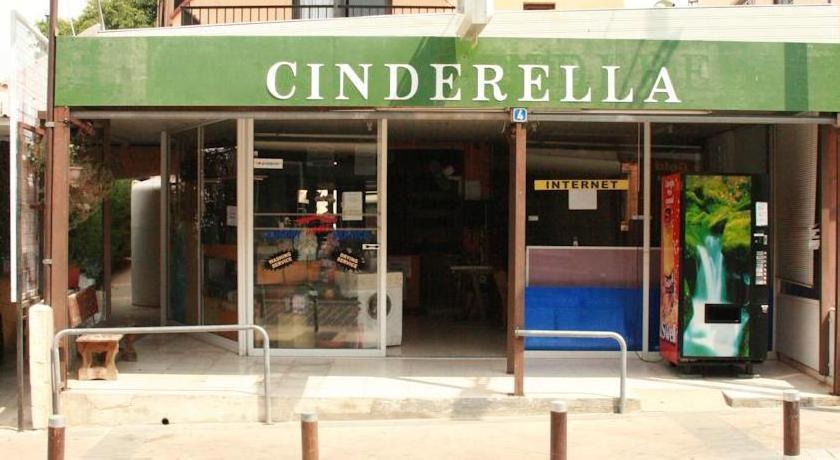 Cinderella Flats