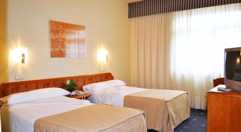 Hotel Abba Parque