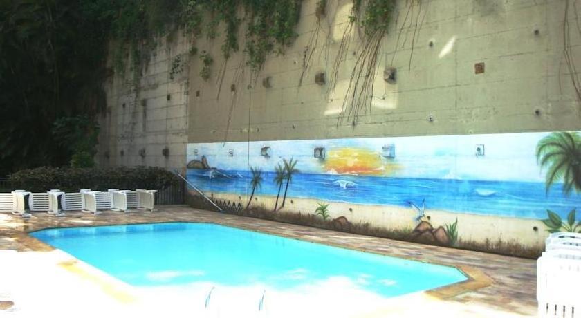 Apartamentos e Flats em Copacabana