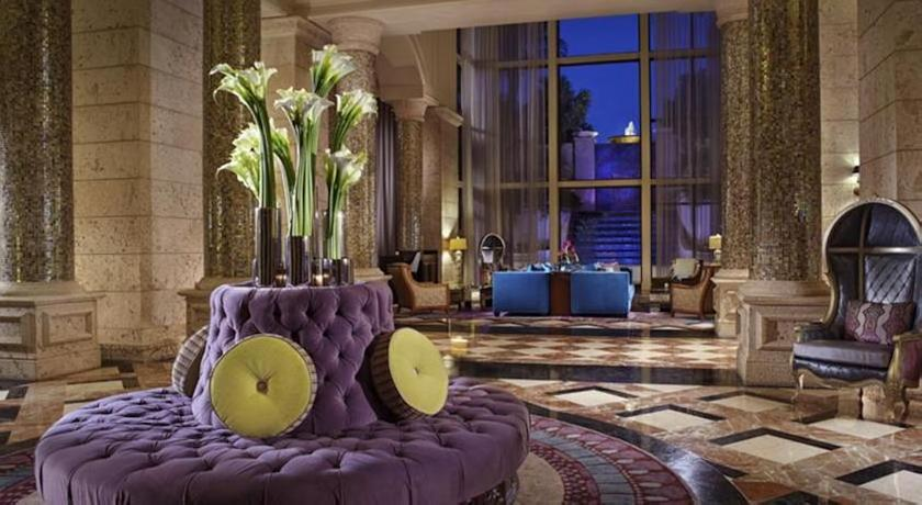 The Ritz-Carlton Coconut Grove, Miami