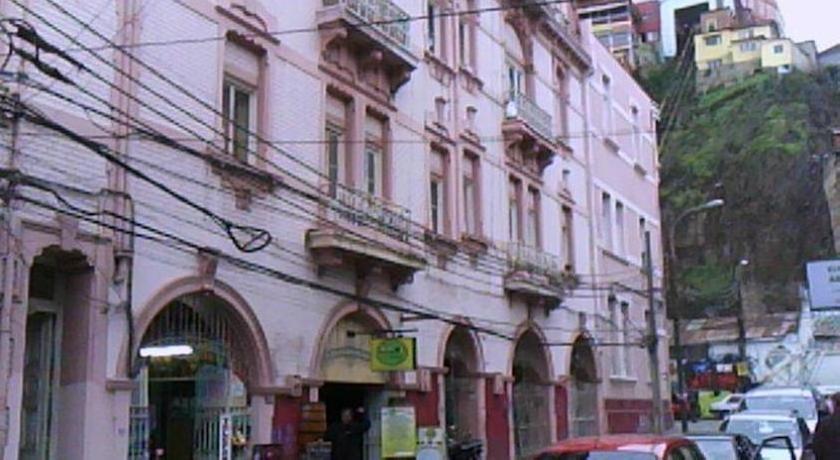 Hostel Patagonia