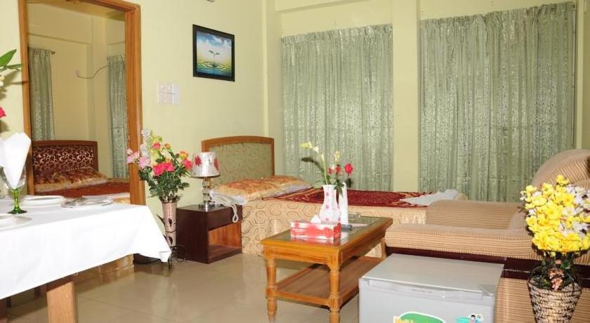 Platinum Hotel & Residence