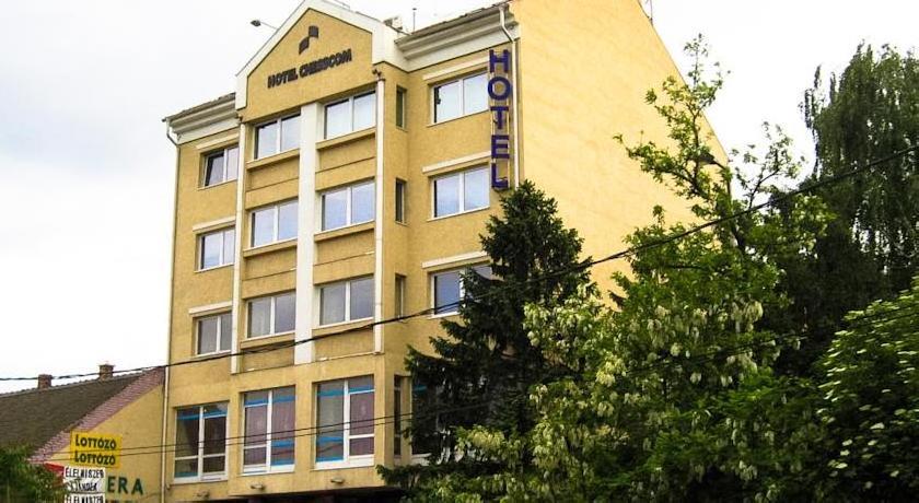Hotel Chesscom