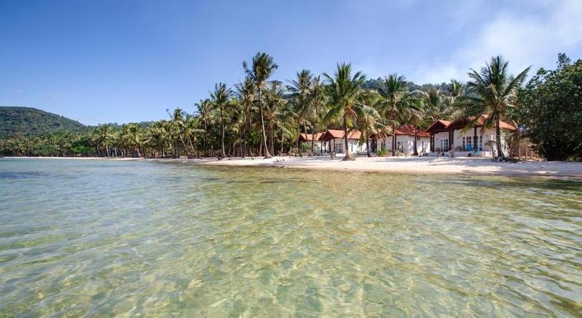 Peppercorn Beach Resort