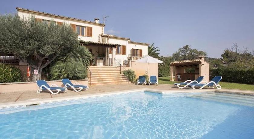 Villa Hostalet
