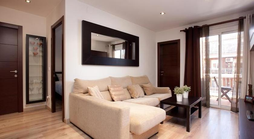 Apartment Barcelona Comfort
