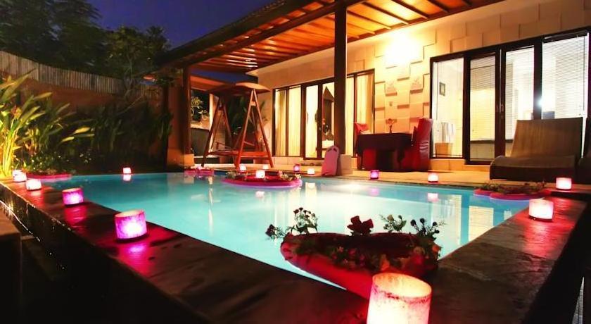 The Villa at Lavender Resort