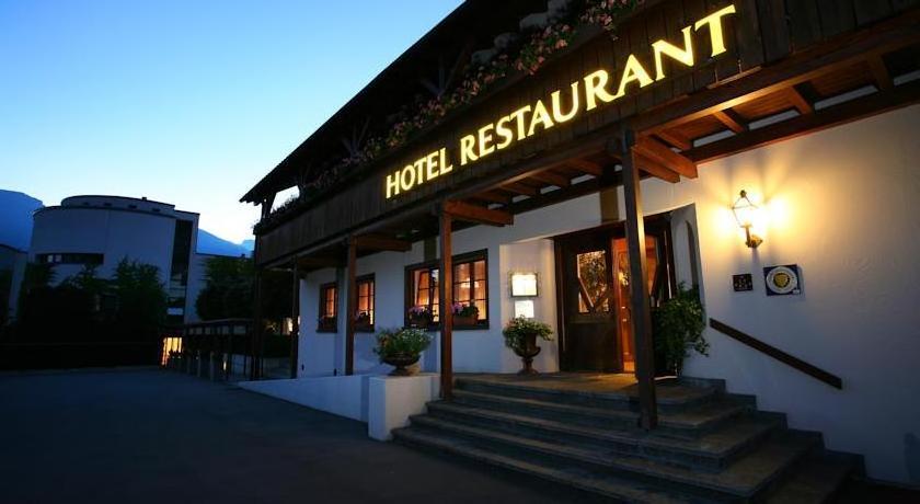 Hotel-Restaurant Schatzmann