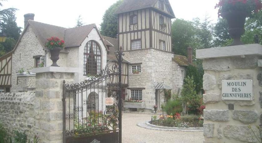 Moulin des Chennevières