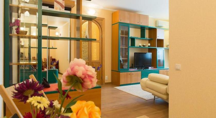 Апартаменты  InnDays на Павелецкой