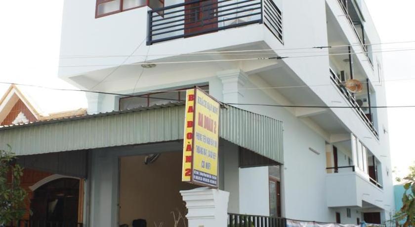 Ba Doan 2 Hotel