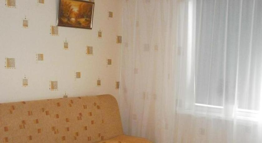 Apartment on Celtnieku street