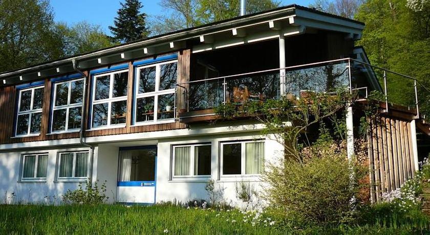 Ferienwohnung am Krippenhof