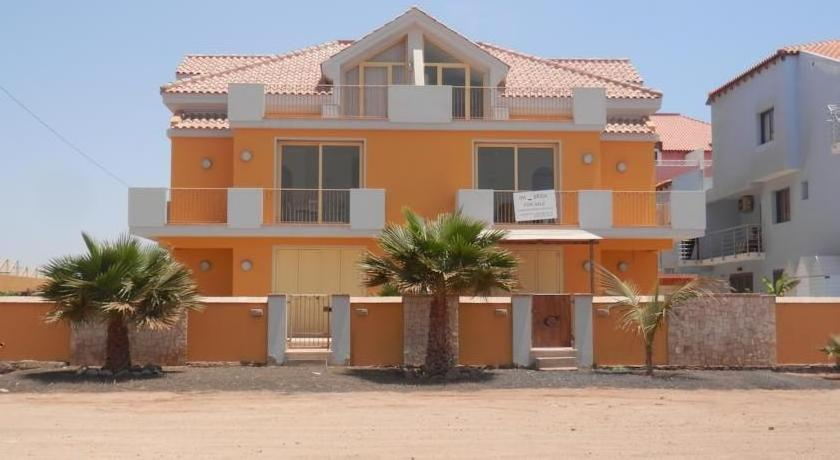 Orchidea Residence Holiday Apartment Rentals