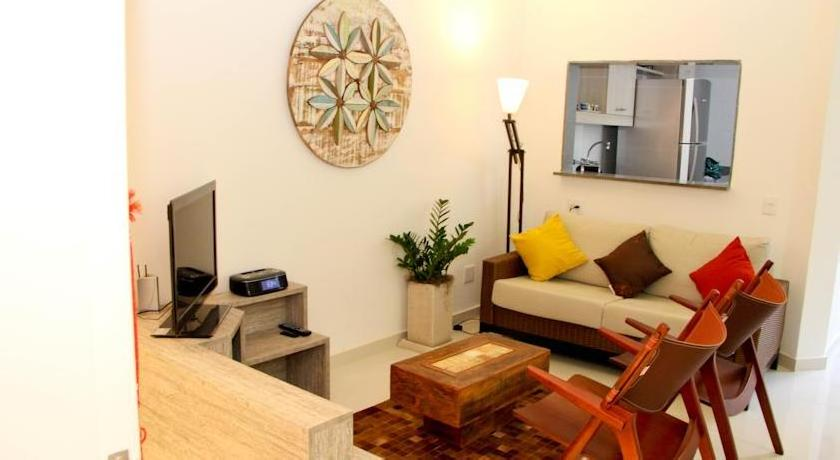 WhereInRio W10 - 2 Bedroom Apartment in General Osório